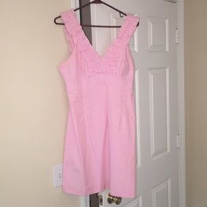 Cute Lilly Pulitzer sundress!